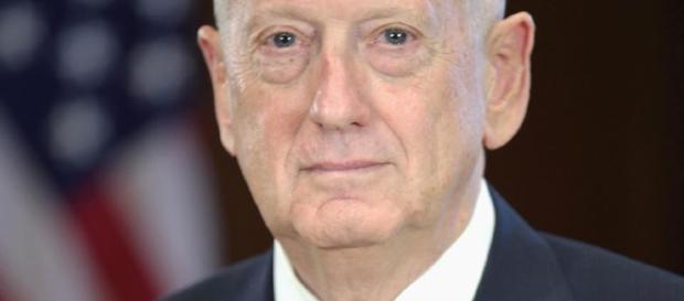 Could James Mattis be Donald Trump's successor? (Image: defense.gov)