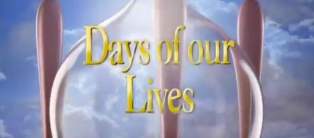 Days Of Our Lives logo youtube screenshot at: https://youtu.be/AoyZs-WTQp8 youtube channeldmine45