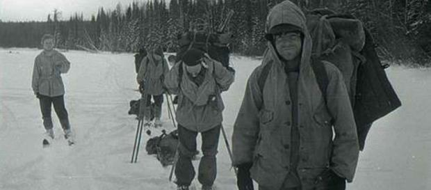 Dyatlov Pass Mystery: the Creepy Death of Nine Soviet Hikers in ... - learning-mind.com