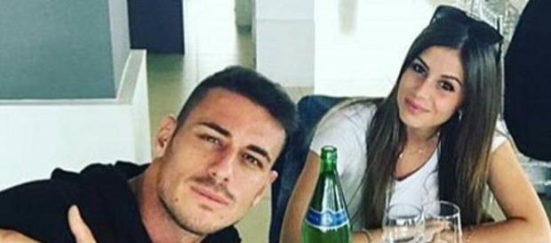 Giulia Latini ha difeso Mattia Marciano