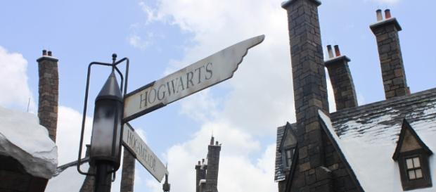 Harry Potter location / Photo via Kayla Kandzorra, Flickr
