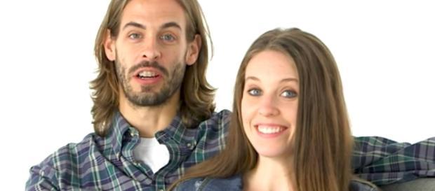 Jill and Derick Dillard--Image via TLC/YouTube