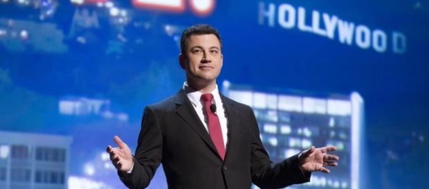Jimmy Kimmel Live / Photo via Disney ABC Television, Flickr