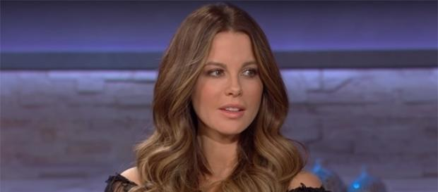 """Kate Beckinsale admitted that she was approached for the role of Diana Prince in Joss Whedon's """"Wonder Woman."""" (YouTube/Chelsea)"""