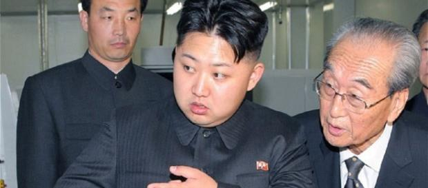 Kim Jong-Un ( Jennie62/flickr)