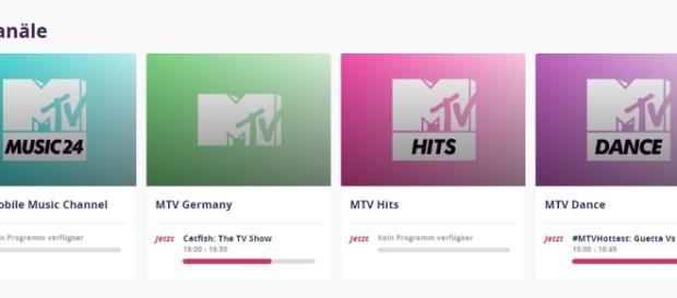 MTV schmeißt Bezahlsender aus seiner App