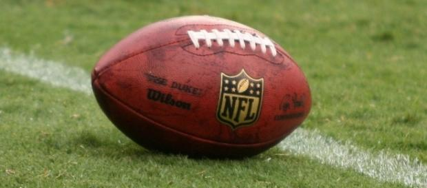 NFL by Parker Anderson via Flickr