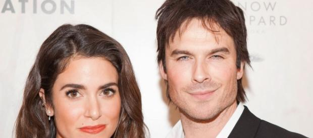 Nikki Reed and Ian Somerhalder Welcome First Child | POPSUGAR ... - popsugar.com