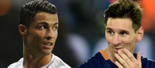 Real Madrid : Ronaldo veut achever Messi !