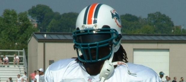 Ricky Williams has a message for Lavar Ball and his ilk. Chris J. Nelson via Wikimedia Commons