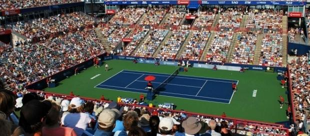 Rogers Cup from Montreal (Wikimedia Commons - wikimedia.org)