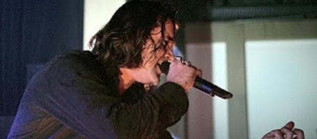 Scott Stapp speaks personally and passionately on need for compassion and conversation in facing mental illness. Screencap Q96.1/YouTube