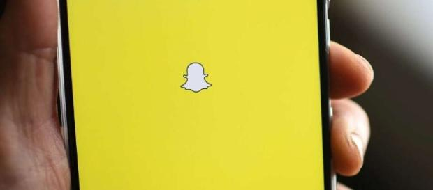 Snapchat is not living up to earnings expectations - Image Source: My San Antonio