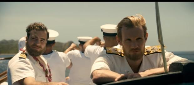 The Crown | Season 2 Teaser [HD] | Netflix Image - Netflix | YouTube