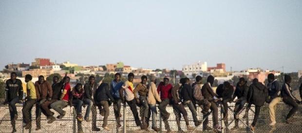 World-wide migration/refugees | Wednesday-Night - dianaswednesday.com