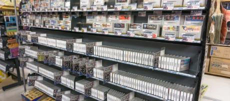 Akihabara - Super Potato Retro Game Shop (via flickr - IQRemix)