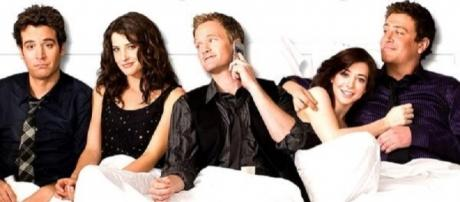 The original cast of 'How I Met Your Mother' won't likely be in the spinoff. ~ Facebook/HowIMetYourMother