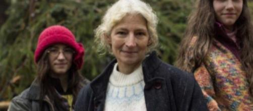 'Alaskan Bush People' from a screenshot