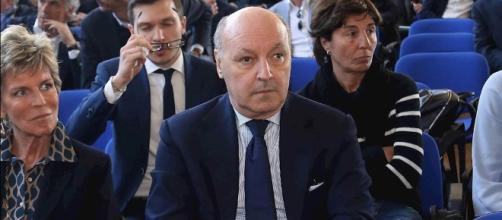 Calciomercato Juve, offerto un centrocampista dell'Inter