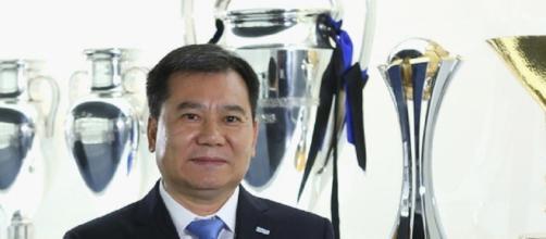 Calciomercato Juve, scambio con l'Inter?