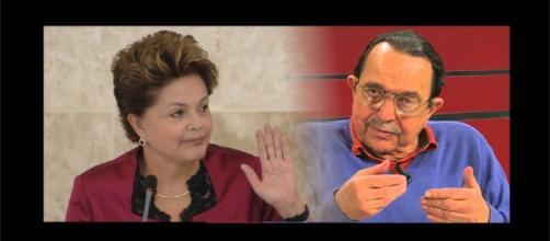Carlos Araújo, ex-marido de Dilma, morre aos 79 anos