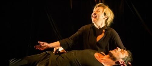 Carmen Machi regresa al Teatro Kamikaze con la 'Antígona' de Del Arco. - loff.it