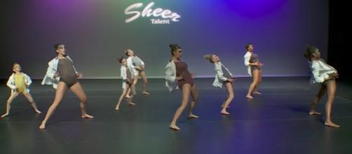 Dance Moms group dance--Image via Lifetime/YouTube