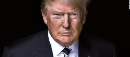 Donald Trump [Image WhiteHouse.gov]