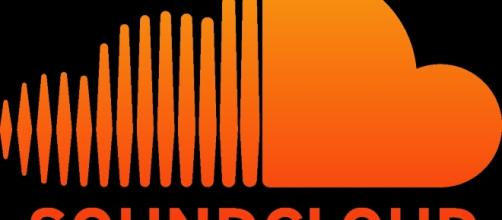 File:SoundCloud logo, orange color, plain.svg - Wikimedia Commons Wikimedia Commons