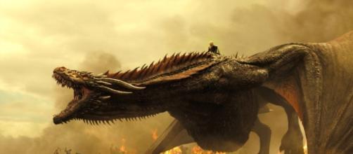 Game of Thrones: os dragões de Daenerys irão morrer? | Jerimum Geek - com.br