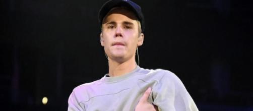 Justin Bieber foi vítima de um fora inesperado
