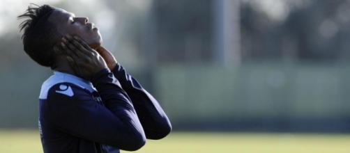 Juventus: Keita attacca la Lazio. Divorzio in arrivo?