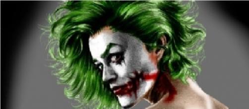 Karen Gillan está dispuesta a maquillarse como el Joker en Flashpoint