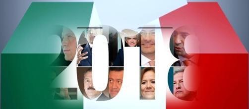 Las jornadas electorales en México. 8 de septiembre del 2017 al 1 de julio del 2018.