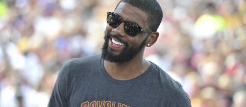 Los Cavaliers ahora están pensando dos veces en el comercio de Irving, ya que tienen que recibir la oferta correcta