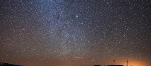 Perseid Meteor Shower 2017 will be live streamed. [Image via YouTube/MassLive]