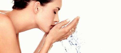 Sencillas rutinas de belleza cuidan tu piel.