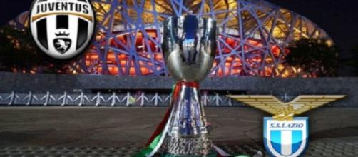 Supercoppa Italiana, Juventus-Lazio: probabili formazioni ed info streaming e tv