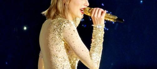 Taylor Swift 103 | by GabboT // Flickr