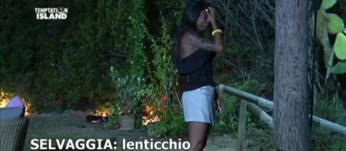 Temptation Island: Selvaggia e Francesco non vivono più insieme - isaechia.it