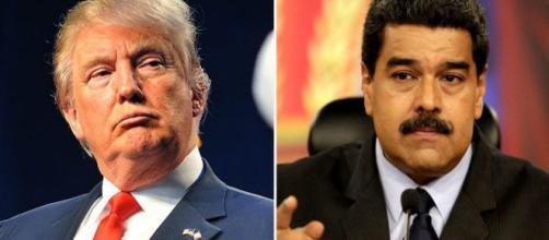 Venezuela's Maduro Caught in Trump's Radar - Havana Times.org - havanatimes.org