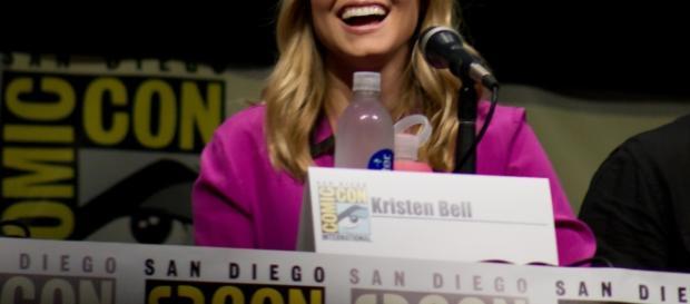 Actress Kristen Bell | Rach | Flickr