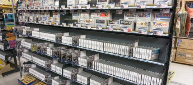 Akihabara - Super Potato Retro Game Shop (via flickr - IQRemix)