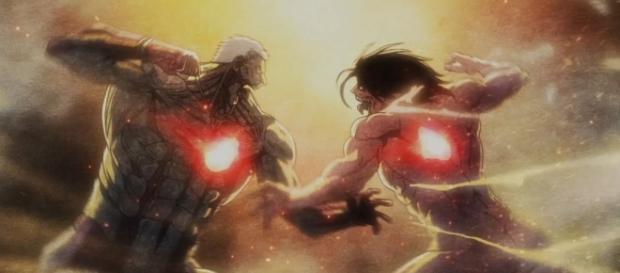 'Attack on Titan' Season 2 opening (via YouTube - AnimeLab)