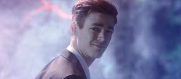 """Barry Allen leaves the Speed Force in """"The Flash"""" Season 4. (Photo:YouTube/The CW)"""