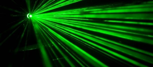 British tourists have been pointing laser beams at incoming planes [Image: Pixabay/CC0]