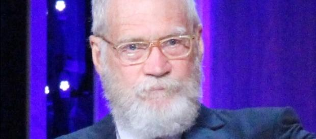 David Letterman in Peabody Awards: he is back to the show (Photo Sarah E. Freedman Wikimedia)