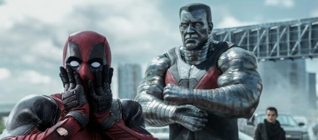 Deadpool, Colossus, and Negasonic Teenage Warhead will be back in action for 'Deadpool 2' - Bago Games via Flickr