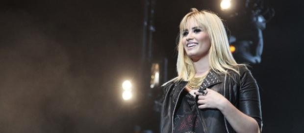 Demi Lovato bipolar disorder news/Focka via Flickr