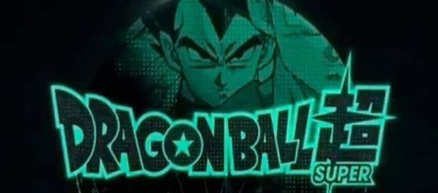 Dragon Ball Super logo youtube screenshot at: https://youtu.be/GsPw7x8LZC4 youtube channel Toonami Faithful